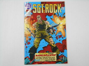 Sgt. Rock Special #1, (DC), 9.0 VF/NM