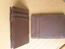Unisex Bi Fold Magic Money Wallet Credit Card ID holder - Beko -Set of 2 -$10