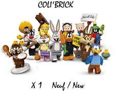 Lego 71030 Minifig Looney Tunes - Série Complète Précommande - Neuf
