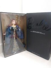 Sorcha Barbie doll Global Glamour Collection Scotland gown fashion gold label