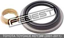 Oil Seal Kit For Front Axle Overhaul For Toyota Toyoace Kdy2## (2001-2011)