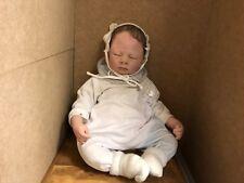 PETRA LECHNER vinile bambola 48 CM. OTTIMO stato