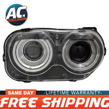 20-9629-00-1 Headlight Assembly Right for 2015 - 2016 Dodge Challenger