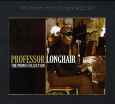 Professor Longhair : The Primo Collection CD (2009) ***NEW***