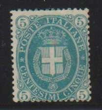 A7781: Italy #52 Mint, NG, Fine, Sound; CV