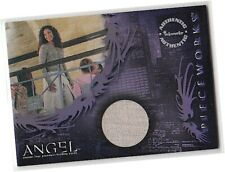 Angel Season 4 - PW4 Jasmine Pants - Gina Torres Pieceworks/Costume Card (A)
