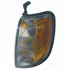 FOR 1998 - 2000 NS FRONTIER PICK UP/XTERRA PARK SIGNAL LIGHT LEFT DRIVER SIDE