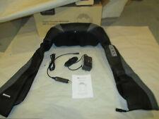 Marnur # Mgs 412 Shiatsu Shoulder Massage with Kneading & Heat New Open Box