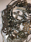 Sterling   Silver Jewelry Lot of around 200 Grams   not scrap some wear