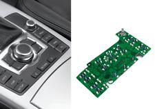 AUDI A6 Q7 MMI 2G Panel de control multimedia placa de circuito impreso PCB Reparación