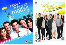 How I Met Your Mother TV Series 1 - 9 Complete All 189 Episodes DVD Boxset NEW