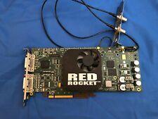 RED Rocket Digital Cinema PCIe Card
