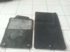 97 Chevy Corvette C5 factory carpet floor mats