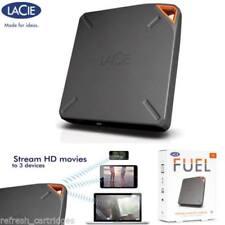 Discos duros (HDD, SSD y NAS) LaCie para 1TB