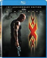 XXX (15th Anniversary Edition) [New Blu-ray] Anniversary Edition, UV/HD Digita