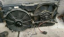 2003 VW Eurovan radiator and cooling fans