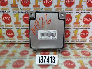 06 07 08 09 CHEVROLET SILVERADO TRANSMISSION COMPUTER TCU TCM 24239926 YNXS