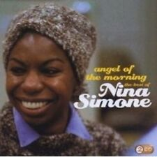 "NINA SIMONE ""ANGEL OF THE MORNING"" 2 CD NEU"