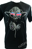 Men/'s Fashion Graphic Tee Short Sleeve Rocky Cotton T-Shirt Hippy Cool! Monkey