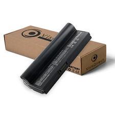 Batterie pour portable pour ASUS Eee PC 1000 H HA HE 1000H 1000HA 7.4V 6600mAh