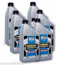 Lucas Motorcycle Primary Chaincase Oil 6 quarts