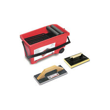 Rubi Tilers Washboy Kit 2: Inc Float & Finishing Trowel - 69915