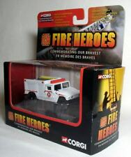 CORGI Antonia Missouri Fire Pumper Hummer Humvee HMMWV Emergency Fire Truck