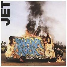 NEW - Shaka Rock by JET