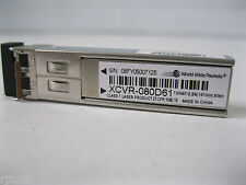 New XCVR-080D61 World Wide Packets 100M/1G SM 1610nm 80km SFP Ciena Transceiver