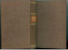 DE WITT CONTES ANGLAIS HACHETTE 1867 PRIMA EDIZIONE LETTERATURA INGLESE