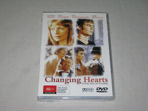 Changing Hearts - Brand New & Sealed - Region 4 - DVD