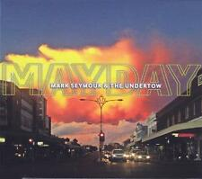 Mayday, 2015  Mark Seymour And The Undertow 13 track digipack CD new & sealed