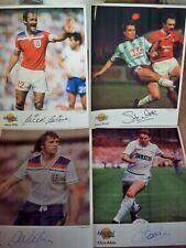 Westminster Autographed editions clearance 4x legends Allen Watson Potts Mills