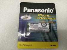 1pcs New Panasonic 2.4V 830mAH Rechargeable Battery NI-MH HHR-P105 Type 31