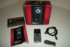 Kodak PlayFull HD Video Camera - Blue Silver