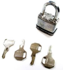 Masterlock S487 M//Verrouillage Petit Lockout Electrical Plug Cover