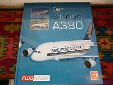 Der Airbus A380- Geschichte, Technik, Liniendienst-NEU