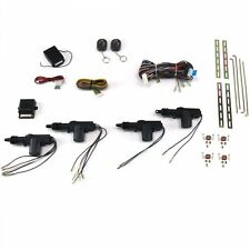 4 Door Remote Central Lock Kit CK4000 hot rod truck rat street muscle