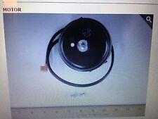 Motor Fan Beverage Air Coolers Amp Freezers 25 Watt 115 Volts