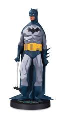 Hellboy Creator Mike Mignola SIGNED DC Comics Designer Series Batman Art Statue