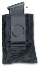 Elite Survival Systems IWB Inside Waist Band Open Top Single Mag Pouch OMP-L