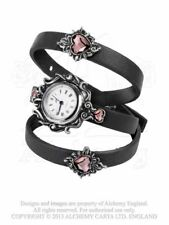 Alchemy Gothic Heartfelt Wrist Watch AW24