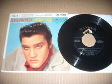 "Elvis Presley ""Loving You"" Pic Slv EP 1957  Original  NM   Vol.2 Sound Track"