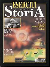 ESERCITI NELLA STORIA - Nr 3 maggio 2001