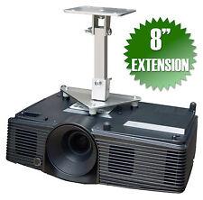 Projector Ceiling Mount for Optoma GT5000 GT5500 W319USTi X320UST X320USTi