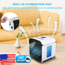3 in 1 Mini Air Conditioner Cool Cooling Fan Bedroom Home Artic Cooler Portable