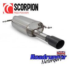 Scorpion Fiesta ST-Line 1.0 T MK8 Arrière Silencieux D'échappement Arrière Boîte Noir sfdb 088 C