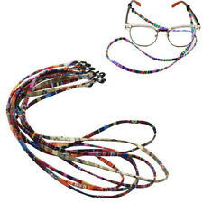 1/2/5x Neck Strap Sport Sunglass Eyeglass Read Glasses Cord Lanyard Holder New