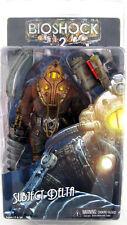 Bioshock 2 NECA Big Daddy Subject Delta Ultra Deluxe Figure