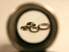 Piaget Watch part parts 12P crown wheel complete, #420, 423, Genuine NEW